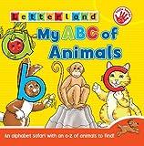 My ABC of Animals (Letterland) (English Edition)
