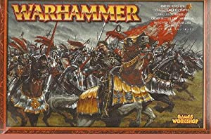 Empire Knightly Order Warhammer Fantasy
