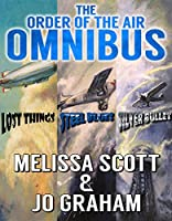 The Order of the Air Omnibus - Books 1-3 (English Edition)