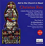 Catholic Music for the Liturgical Year Shoir of St Etheldreda's Ely P