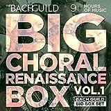 Big Choral Box - Renaissance Album Cover