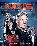 NCIS: Season 12 [Blu-ray]