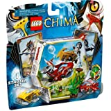 CHI Battles LEGO® Chima Set 70113