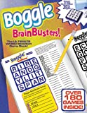 Boggle BrainBusters! (1572435925) by Tribune Media Services
