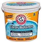 Arm & Hammer Clear Balance Pool Maint...