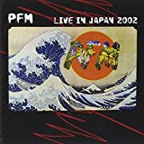 Live in Japan by PFM (2004-08-02)