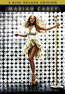 Mariah Carey's The Adventures of Mimi