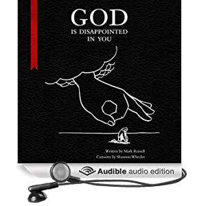 God Is Disappointed in You (Unabridged)