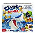 Spin Master Games - Shark Mania Board Game by Spin Master Games