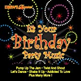 It's Your Birthday Party Music