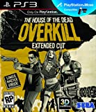 House of the Dead OVERKILL - Extended Cut