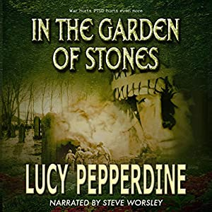 In the Garden of Stones Audiobook