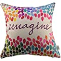Happy Shop Design Pillowcase#4