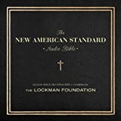 The Complete Audio Holy Bible: New American Standard Bible (NASB) | [Made for Success, Inc.]