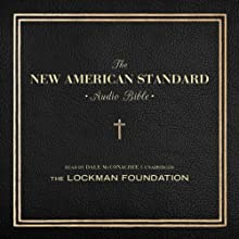The Complete Audio Holy Bible: New American Standard Bible (NASB) Audiobook by  Made for Success, Inc. Narrated by Dale McConanchie