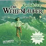 Die Wellenläufer / Die Muschelmagier / Die Wasserweber (Die Wellenläufer 1 - 3)