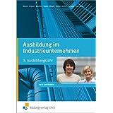 """Ausbildung im Industrieunternehmen: 3. Ausbildungsjahr: Sch�lerbandvon """"Andreas Blank"""""""