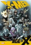 img - for X-Men: Age of X book / textbook / text book