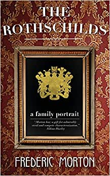 The Rothschilds: A Family Portrait e-book downloads
