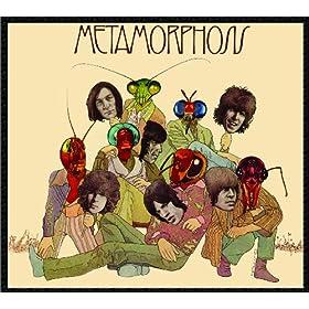 Metamorphosis (Hybrid Sacd)