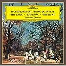 Haydn:String Quartets'emperor'