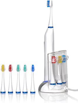 Wellness Ultra High Powered Sonic Electric Toothbrush