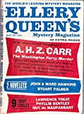 img - for Ellery Queen's Mystery Magazine July 1964 (Volume 43, Number 7) book / textbook / text book
