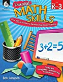 img - for Essential Math Skills (Math: Other) book / textbook / text book