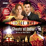 Doctor Who: Ghosts Of India: (Abridged Book)