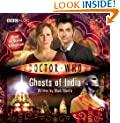 """""""Doctor Who"""": Ghosts of India: (Abridged Book)"""