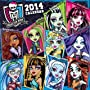 Monster High Calendar