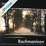 Piano Concerto No. 3 In D minor, Op. 30: I Allegro