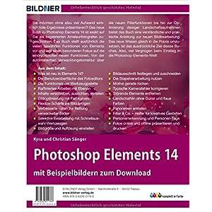 Photoshop Elements 14 - Das umfangreiche Praxisbuch!: 544 Seiten - leicht verständlich und in kompl