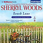 Beach Lane: A Chesapeake Shores Novel, Book 7 | Sherryl Woods
