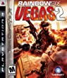 Tom Clancy's Rainbow Six Vegas 2 - PlayStation 3