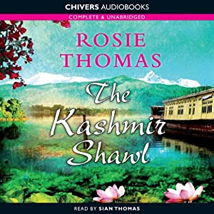 The Kashmir Shawl | [Rosie Thomas]