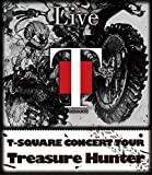 "T-SQUARE CONCERT TOUR "" TREASURE HUNTER "" [Blu-ray]"