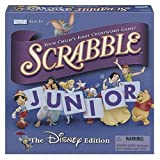 Disney Jr Games – Scrabble Junior Disney