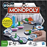 18361100 - Hasbro - Parker - Monopoly U-Build