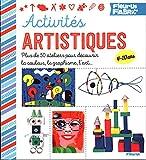 """Afficher """"Activités artistiques"""""""