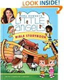 Little Angels Bible Storybook (Roma Downey's Little Angels)