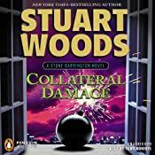 Collateral Damage: Stone Barrington, Book 25 | [Stuart Woods]