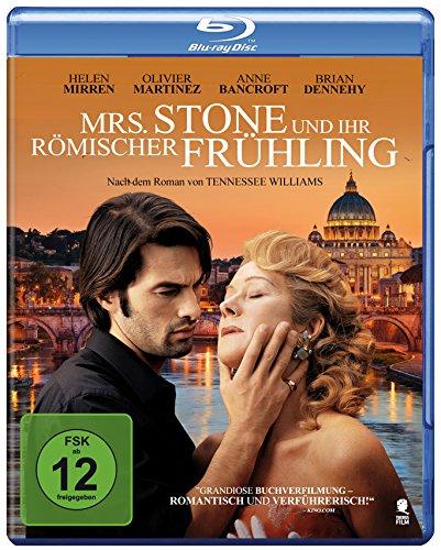 Mrs. Stone und ihr römischer Frühling [Blu-ray]