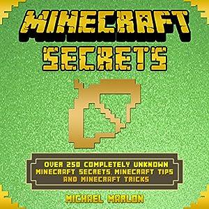 Minecraft Secrets Audiobook