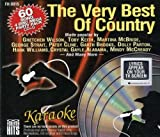 Karaoke: The Very Best of Country