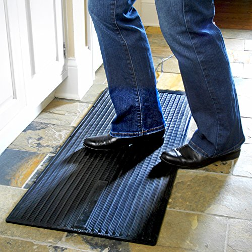 Cozy Products Cozy Products FWB Super Foot Warmer Heated Mat B0013V1PYA