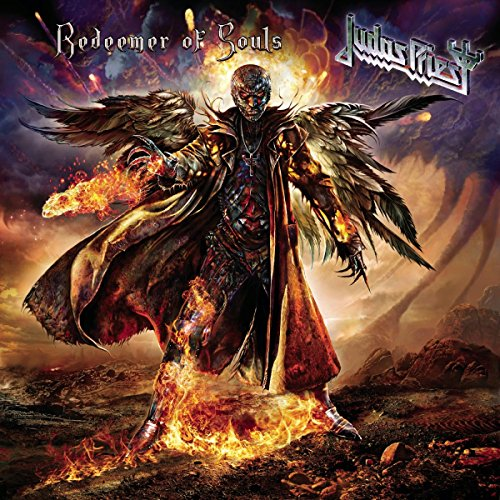 Redeemer Of Souls [2 LP]