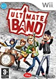 Ultimate Band ING Wii ENG/FR/SP/DU/GER/IT (Wii)