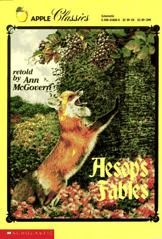 Aesops Fables, ANN MCGOVERN