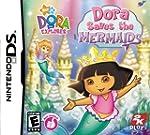 Dora The Explorer: Dora Saves The Mer...